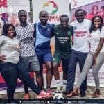 #IYD2018 with EVA, YouhHubAfrica, YIAGA, and ACE Charity