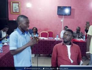 Photo Credit: Bayo Olanrewaju Ewuola