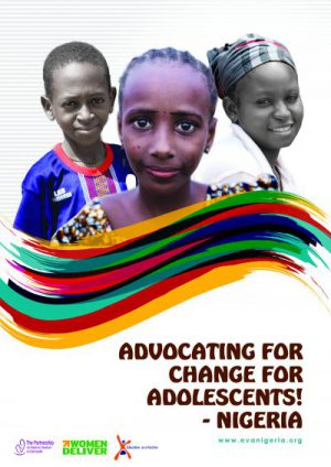 Advocacy for Change for Adolescents! – Nigeria