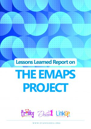 Lessons Learned Report on the EMAPS Project