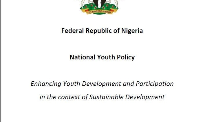 National Youth Policy (2019-2023)