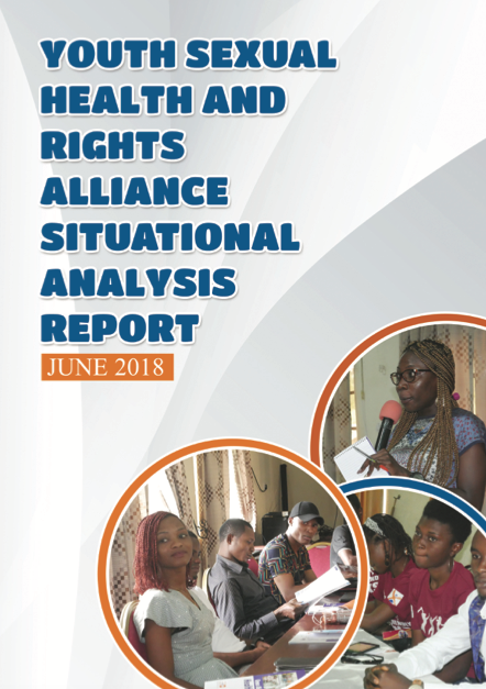 Youth Sexual Health and Rights Alliance Project Situational Analysis Report