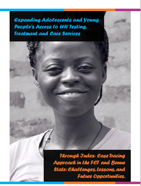 Expanding Adolescents and Young People's Access to HIV Testing, Treatment and Care Services