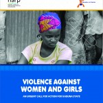 NSRP REPORT ON VIOLENCE AGAINST WOMEN AND GIRLS in Kaduna State